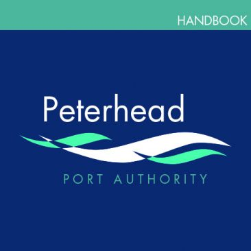 Peterhead Port Authority handbook