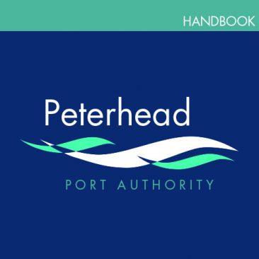 Peterhead Port Authority handbook