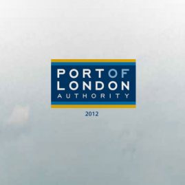 Port of London 2012 Handbook