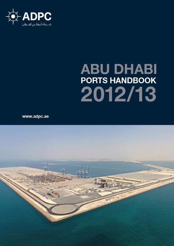 Abu Dhabi Ports Directory 2012/2013