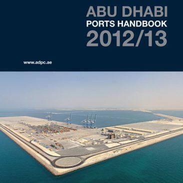 Abu Dhabi Ports Handbook