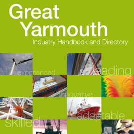 Great Yarmouth Industry Handbook