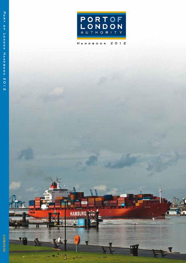 PLA 2012 Handbook cover