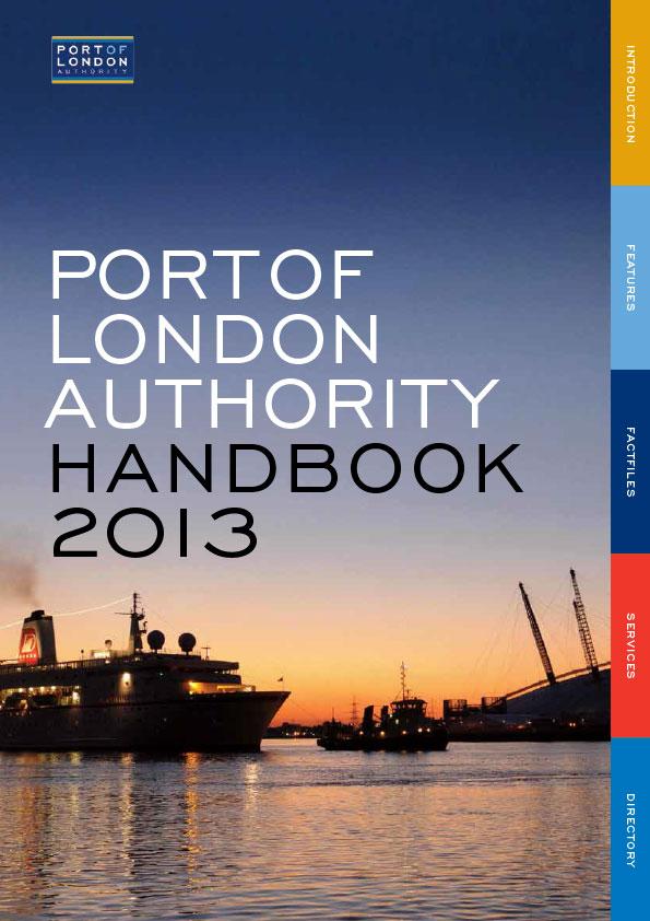 PLA 2013 Handbook cover