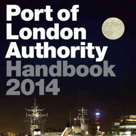PLA 2014 Handbook cover