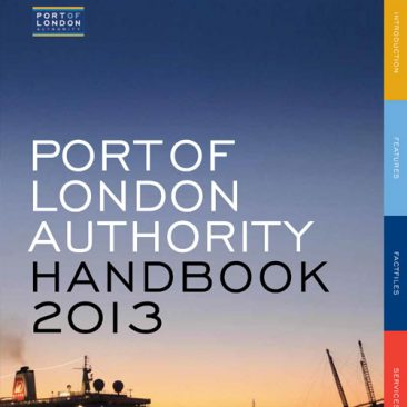 PLA Handbook 2013 cover