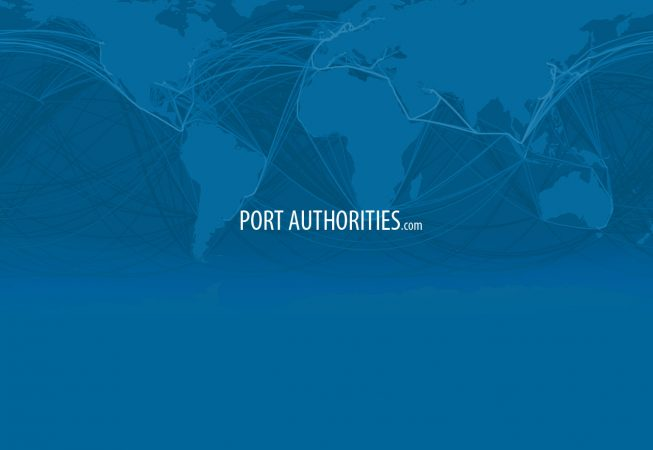 Port Authorities website
