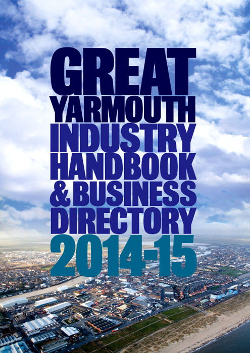 Great Yarmouth 2014-15 Business Directory