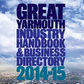Great Yarmouth 2014-15 Handbook