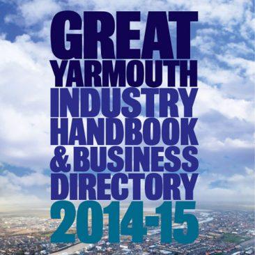 Great Yarmouth 2014-15 Handbook
