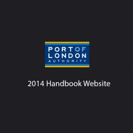 PLA 2014 Handbook Website