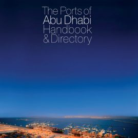 The Ports of Abu Dhabi Handbook and Directory