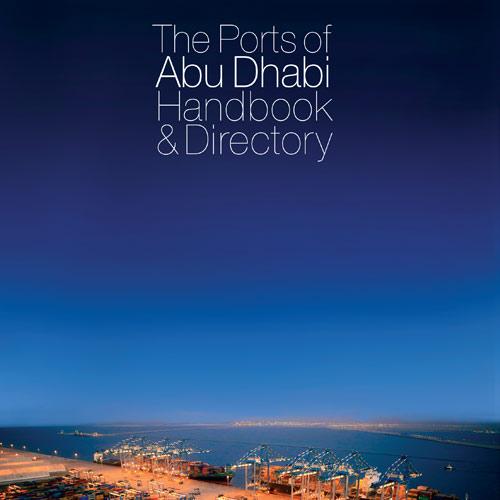 Abu Dhabi Ports Handbook and Directory
