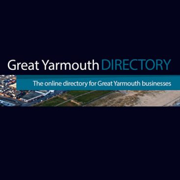 Great Yarmouth Business Directory Website