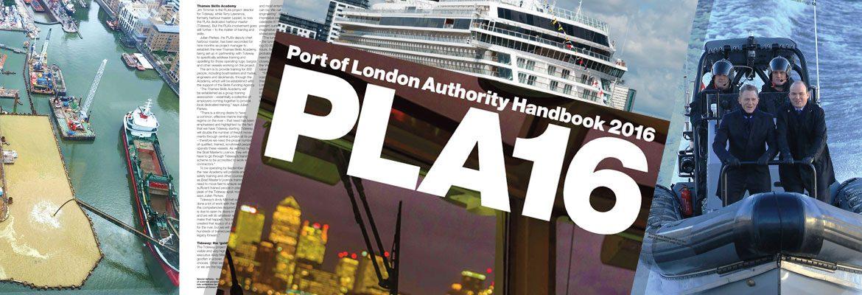 PLA 2016 Handbook