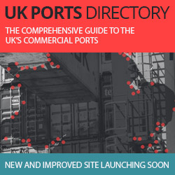 New and improved UK Ports website launching soon
