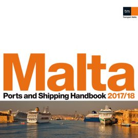 Malta Ports and Shipping Handbook