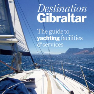 Destination Gibraltar